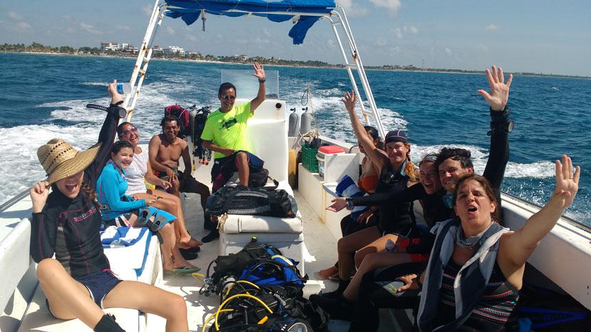 Imagen de Safari, Quintana Roo