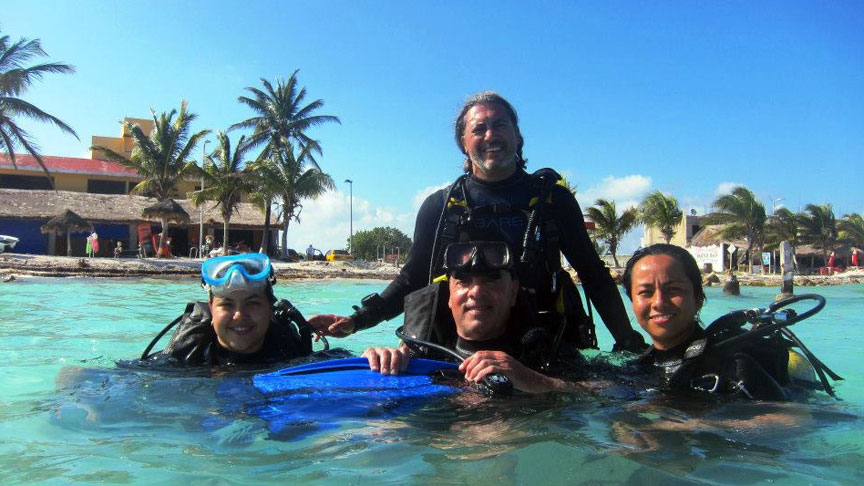 Picture of Discover Scuba Diving
