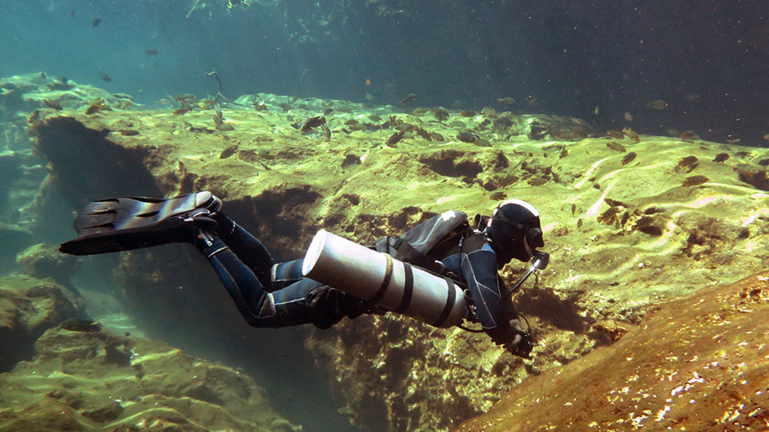 Picture of Sidemount