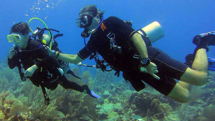 Picture of Chamaco Divers
