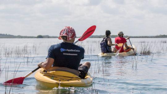 kayak-laguna-bacalar