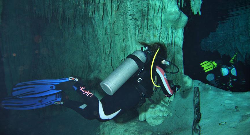 Imagen de Gran Cenote